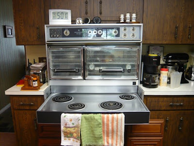 Antique Style Kitchen Appliances