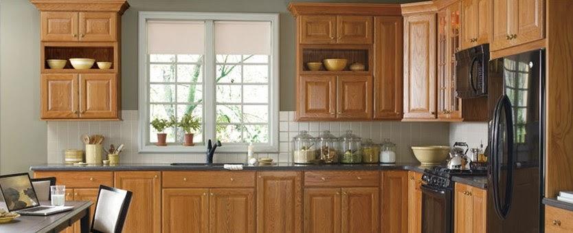 Home Depot Martha Stewart Kitchen