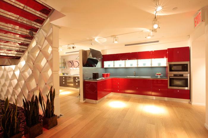 Showroom Kitchens For Sale