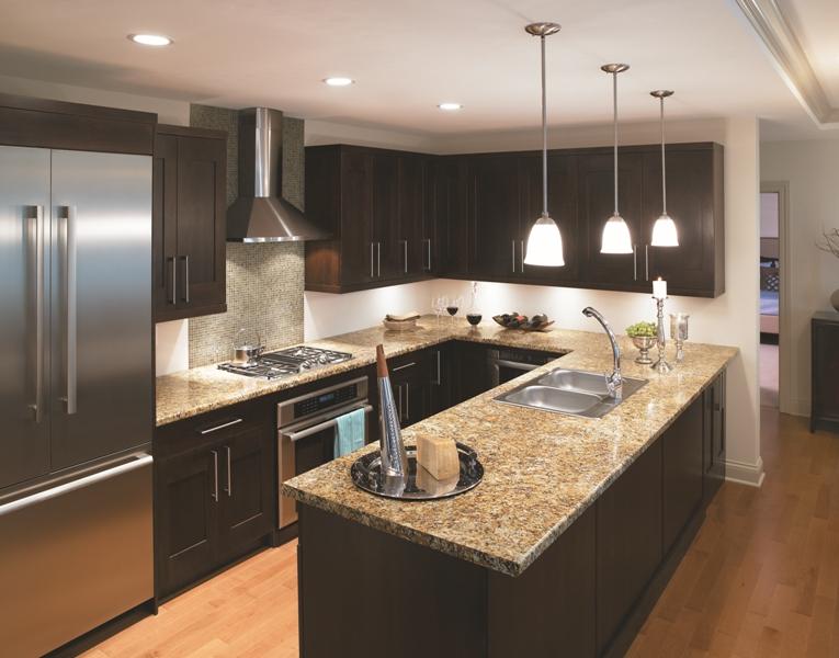 Kitchen Counter Laminate Backsplash