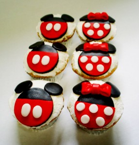 Maria De Los Angeles Cakes Cupcakes Decorados