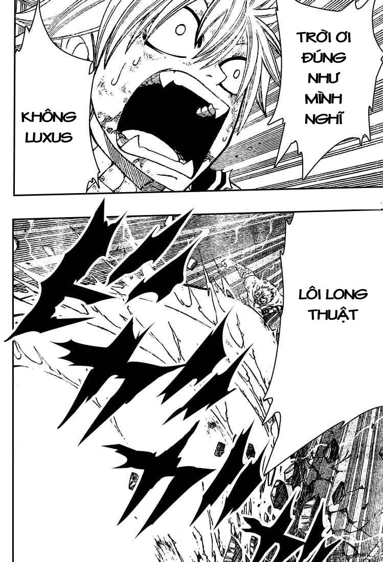 Fairy Tail Chap 124