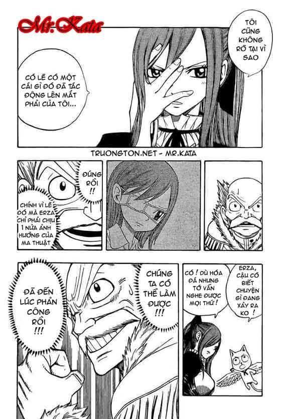 Fairy Tail chap 111 trang 18