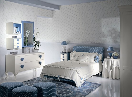Wonderful Girls bedrooms_3