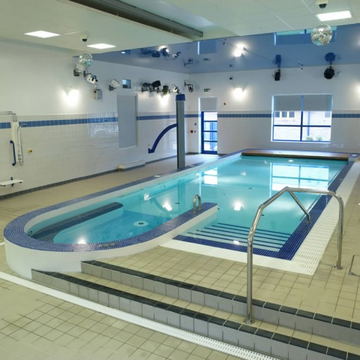 Luxury Indoor Swimming Pool Design And Ideas