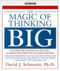 Download Free Audiobooks The Magic Of Thinking Big border=