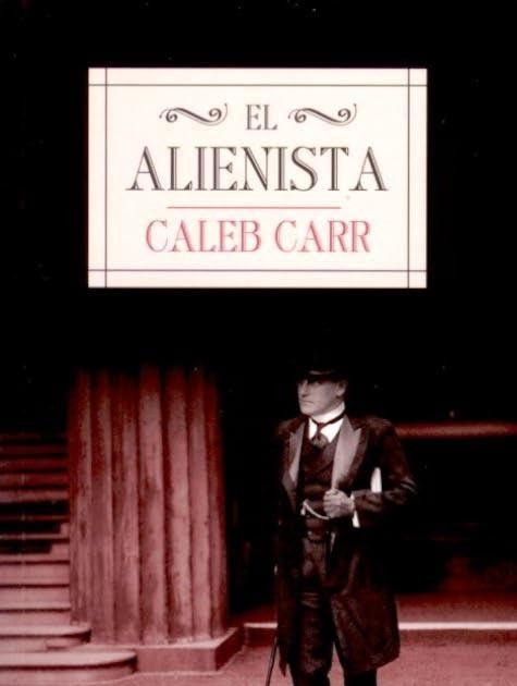 leer por jobi: El Alienista, de Caleb Carr