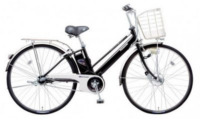 Seleccione Reales Dijes: Bicicletas y motos eléctricas