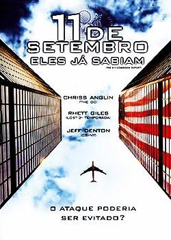 Download Filme 11 De Setembro, Eles Já Sabiam – DVDRip AVI Dublado