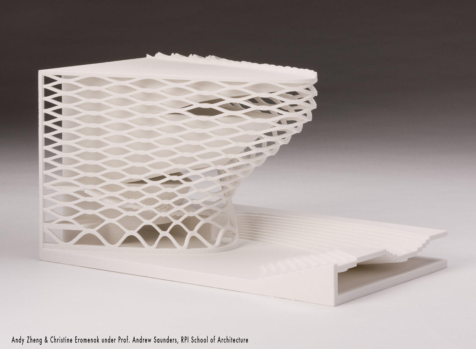 3D Printing in AEC: January 2011