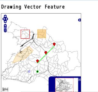Debianでka-Mapのメモ プラスOpenLayers とGeoExt: 3月 2009