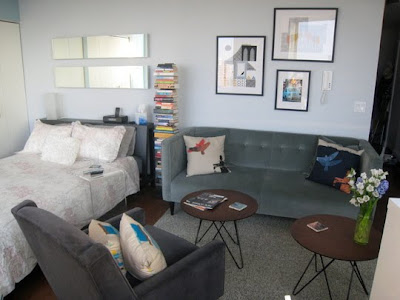 Decorating A Bachelor Pad Apartment