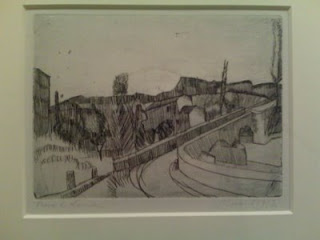 ArtWithHillary Morandi in New York  II