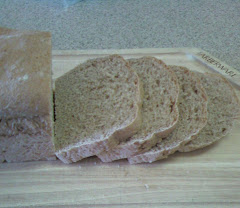 Homemade Bread, No Machine