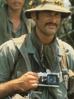 Khmerization British War Photographer Page Condemns Sean