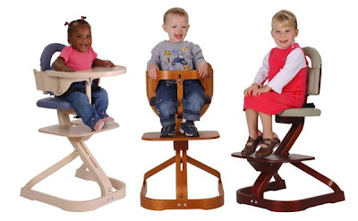 Converts to a youth chair * For ages 6 months and up * Available in five stain finishes -whitewash natural cherry mahogany espresso  sc 1 st  Success Through Play™ Magazine & Success Through Play™ Magazine: Svan® High Chair/Youth Chair
