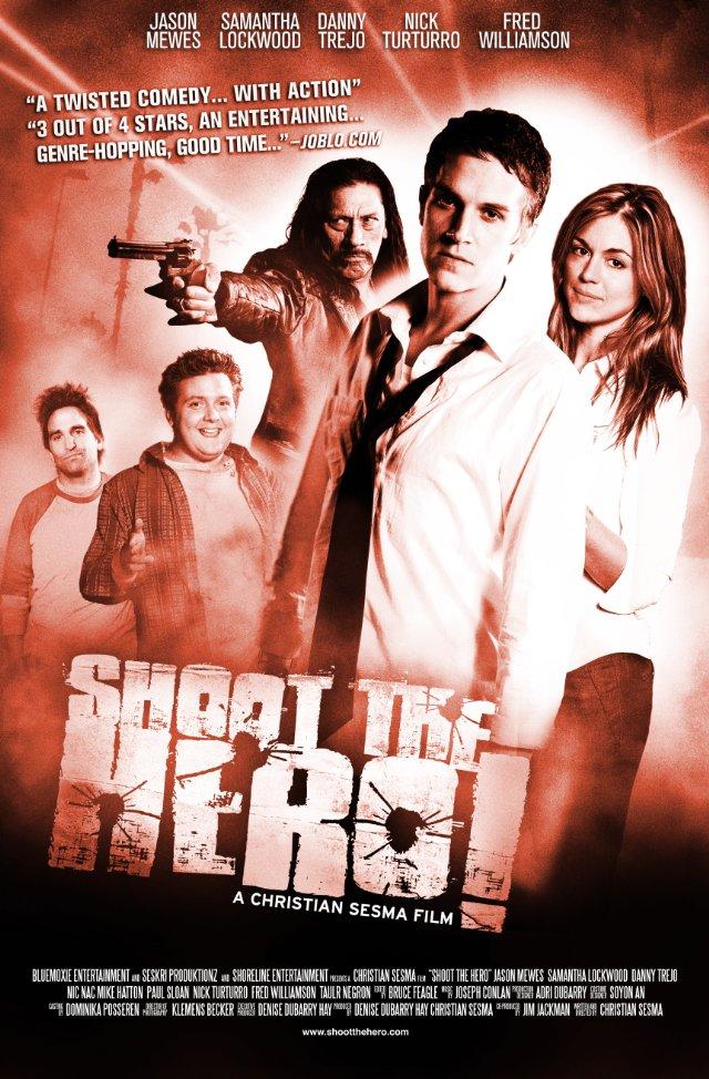 Shoot The hero 2010 |TRUEFRENCH| DVDRiP [FS]