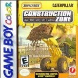 šifre za igre gameboy Matchbox Caterpillar Construction
