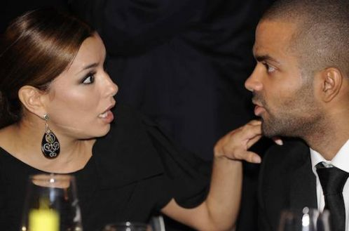 eva longoria divorce tony parker