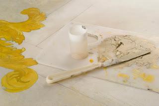 atelier des pigments stages fabriquer sa peinture naturelle et d corative stage le trompe. Black Bedroom Furniture Sets. Home Design Ideas