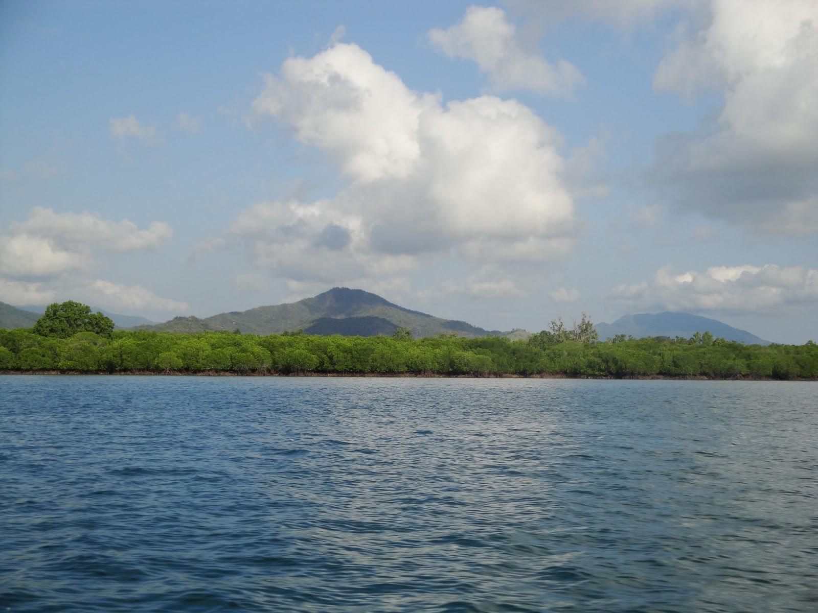 FoodTravelAdventure Honda Bay Puerto Princesa Palawan