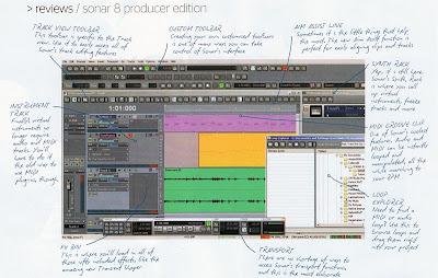 Cakewalk sonar producer edition 8.0.2.319