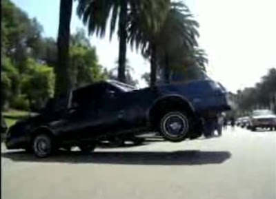 Can Lowriders Show Off In Elysian Park Without Hitting The Switch - Elysian park car show 2018
