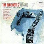 The Blue Note 7 Mosaic (las comparaciones son odiosas II)