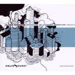 Olivier Manchon: Orchestre de chambre Miniature. Volume 1 (2010)