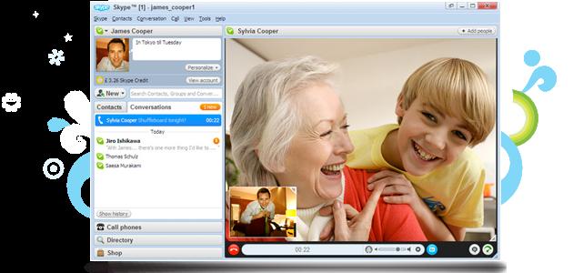 Skype 7.3 - Η επικοινωνία στα καλύτερά της με νέα έκδοση