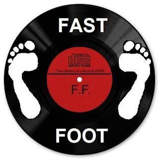 Fast Food Telefoot