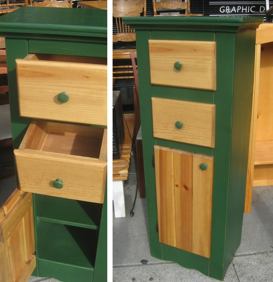 skinny kitchen cabinet stainless steel outdoor doors uhuru furniture collectibles sold 80