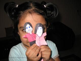 SpoonPuppets