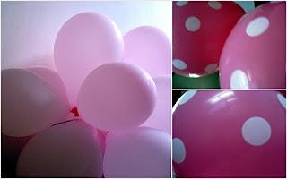 Balloons+ 15