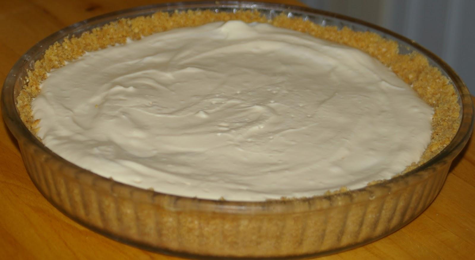 Mango Pie Recipe Mias Kitchen