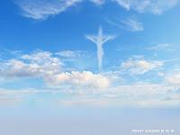 Progetto Blue Bam, nuvola crocifisso