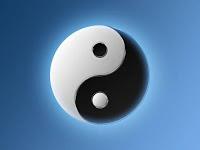 Tao, yin, yang
