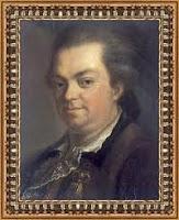 Giuseppe Balsamo, Conte di Cagliostro, ritratto