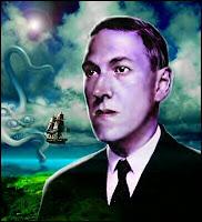 Lovecraft, ritratto
