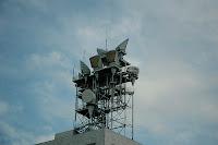 torre antenna cellulare