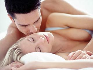 Как получить сексуальное удовлетворение?