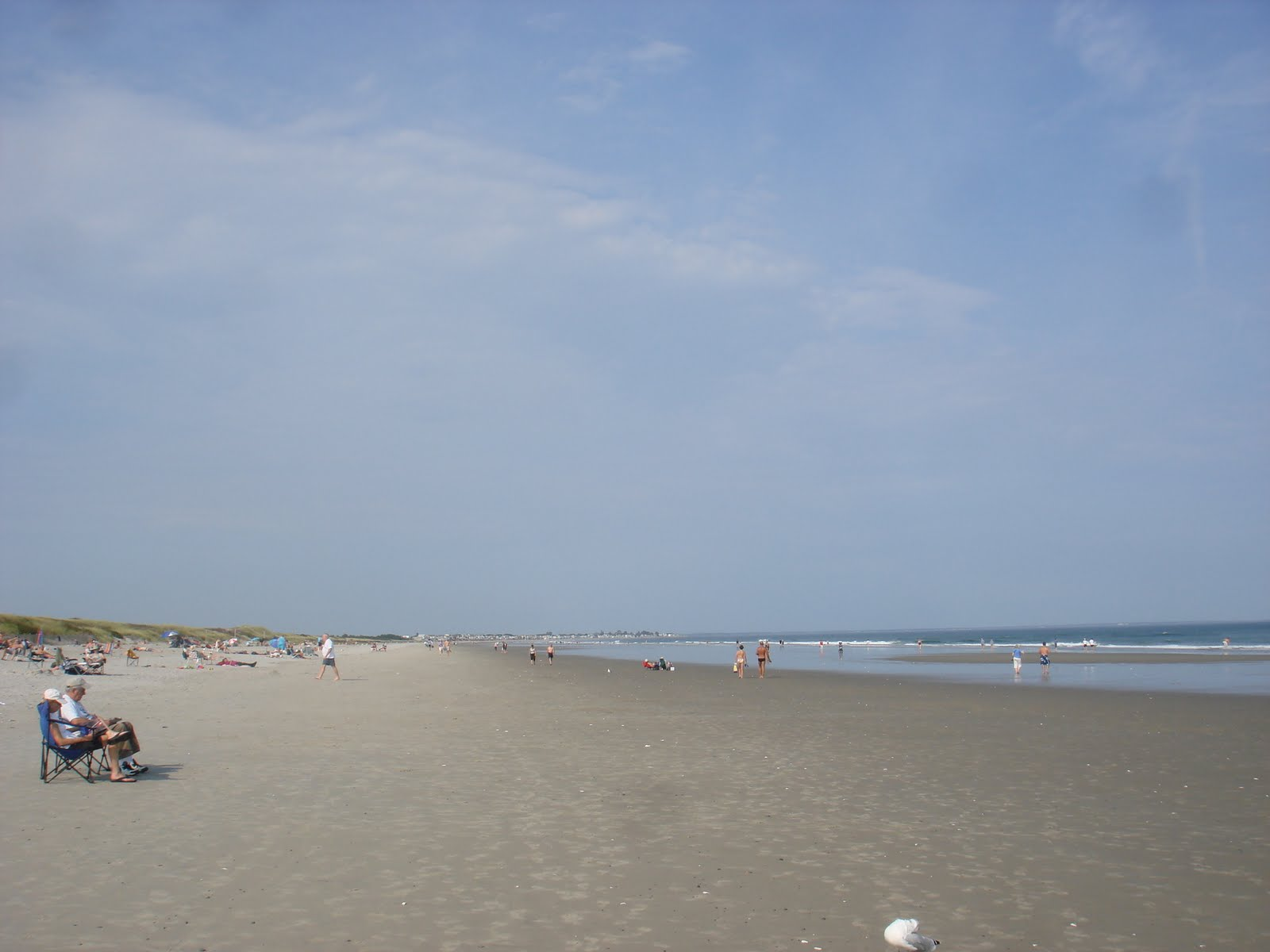 Ogunquit Beach Water Temperature - Water Ionizer