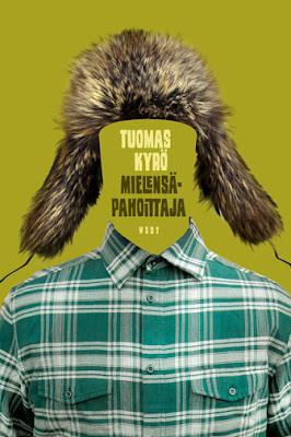 Tuomas Kyrö Vaimo