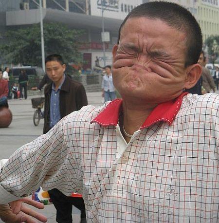 Raymond Davis Blog Most Ugly Man In The World