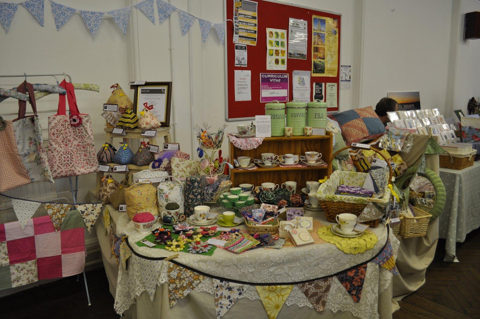 Little Elm Craft Fair