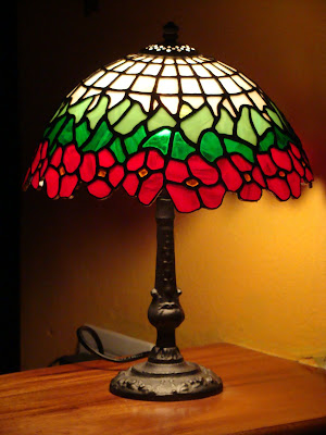Art nouveau en dise o de interiores for Imitacion replica lamparas diseno