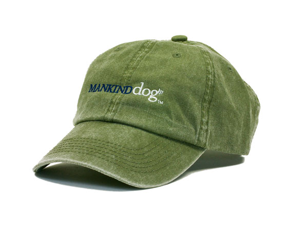 Tail Waggin  Treats  ManKindDog Cotton Ball Cap e0d72f2142a