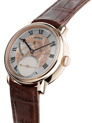 Roger W. Smith Series 2 Wristwatch Collection