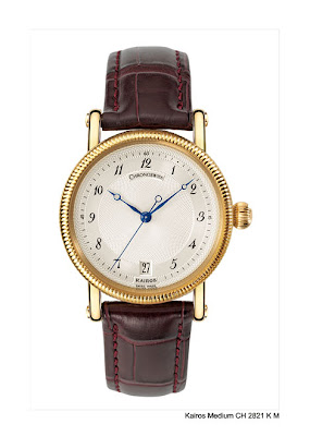 Chronoswiss Kairos Medium watch