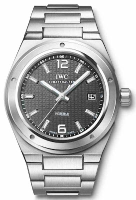 IWC Schaffhausen Ingenieur Automatic Ref IW 322701(2005)